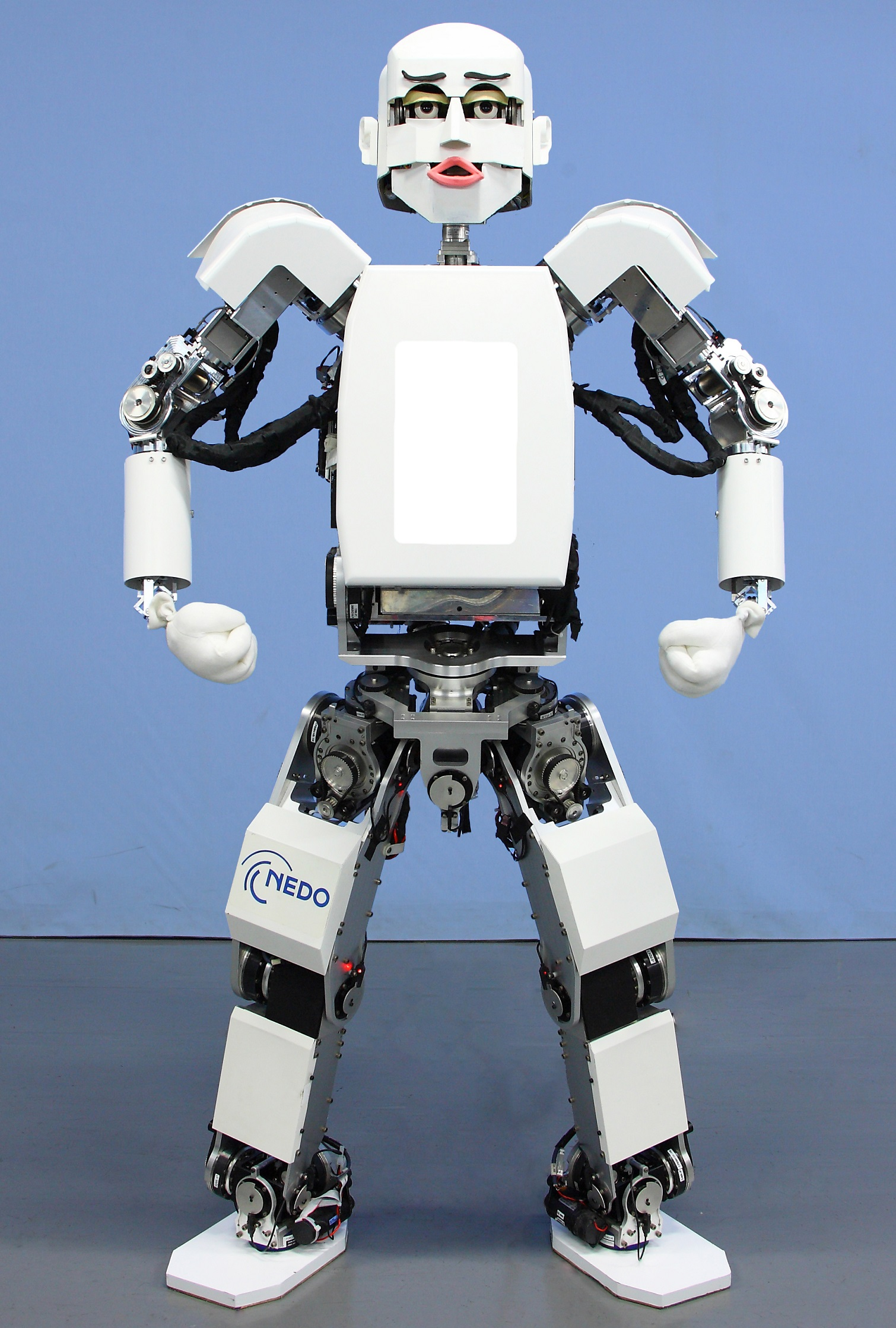 humanoid robotics research paper This sample robots research paper is published for educational and informational purposes only if you need help writing your assignment, please use our writing services .
